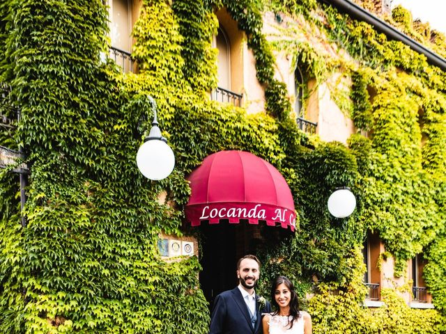 Il matrimonio di Francesco e Consuelo a Cividale del Friuli, Udine 299