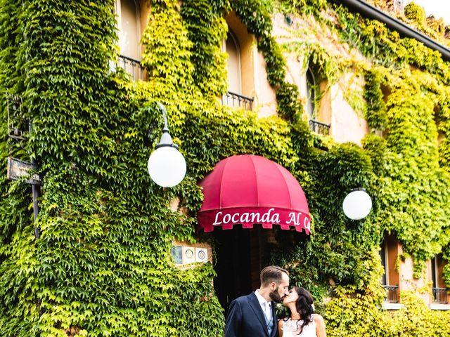 Il matrimonio di Francesco e Consuelo a Cividale del Friuli, Udine 300