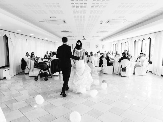 Il matrimonio di Francesco e Consuelo a Cividale del Friuli, Udine 301