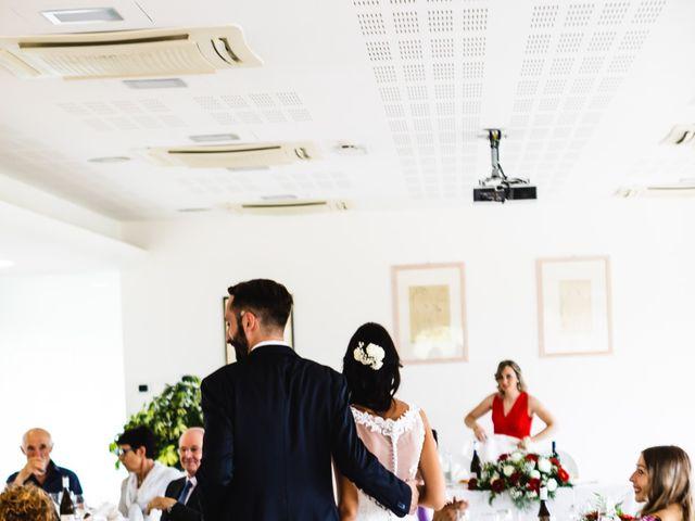 Il matrimonio di Francesco e Consuelo a Cividale del Friuli, Udine 302