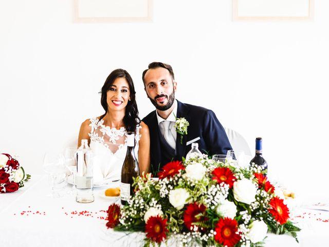 Il matrimonio di Francesco e Consuelo a Cividale del Friuli, Udine 303