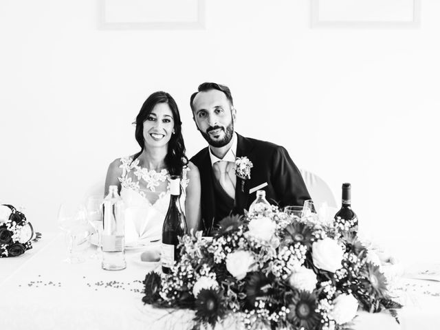 Il matrimonio di Francesco e Consuelo a Cividale del Friuli, Udine 304