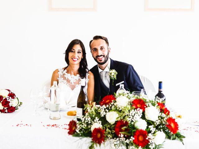 Il matrimonio di Francesco e Consuelo a Cividale del Friuli, Udine 305