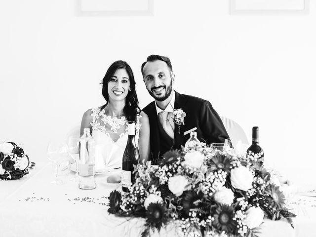 Il matrimonio di Francesco e Consuelo a Cividale del Friuli, Udine 306