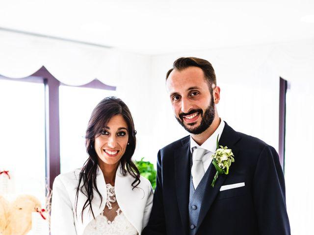 Il matrimonio di Francesco e Consuelo a Cividale del Friuli, Udine 308
