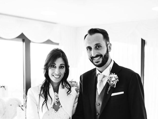 Il matrimonio di Francesco e Consuelo a Cividale del Friuli, Udine 309
