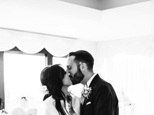 Il matrimonio di Francesco e Consuelo a Cividale del Friuli, Udine 314