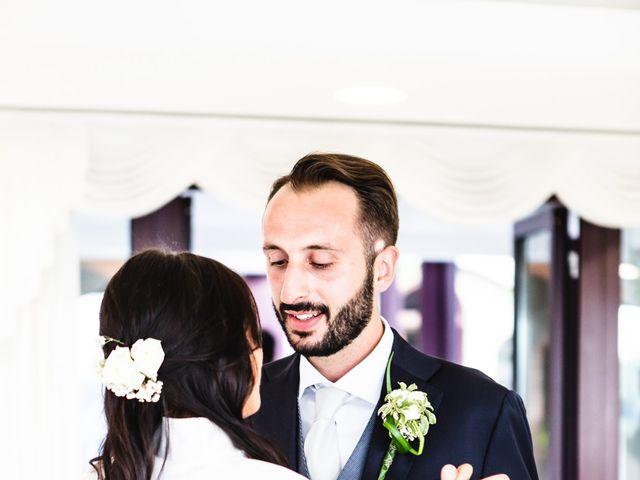 Il matrimonio di Francesco e Consuelo a Cividale del Friuli, Udine 319