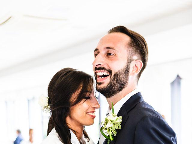 Il matrimonio di Francesco e Consuelo a Cividale del Friuli, Udine 322