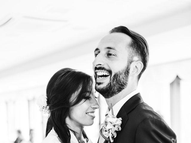 Il matrimonio di Francesco e Consuelo a Cividale del Friuli, Udine 323