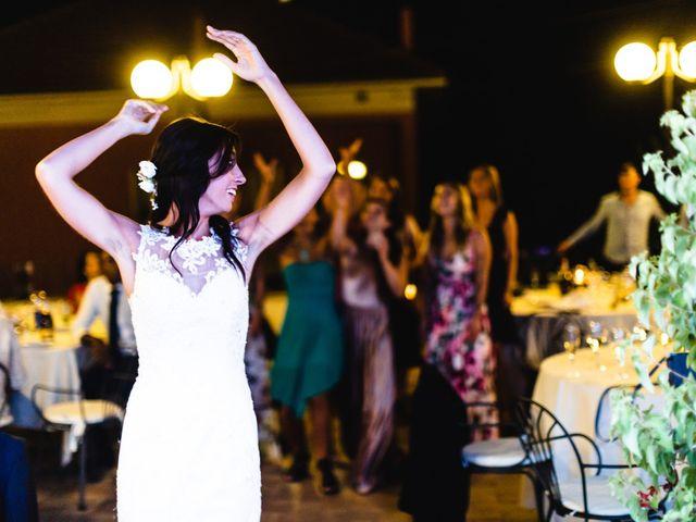 Il matrimonio di Francesco e Consuelo a Cividale del Friuli, Udine 329