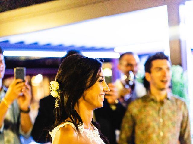Il matrimonio di Francesco e Consuelo a Cividale del Friuli, Udine 338