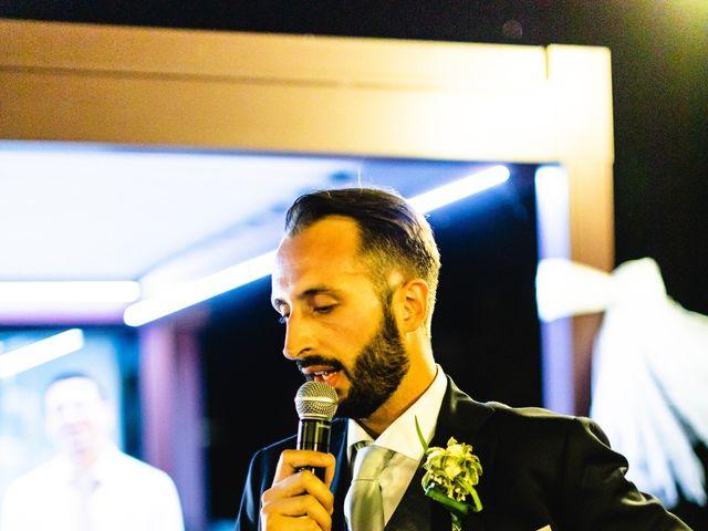 Il matrimonio di Francesco e Consuelo a Cividale del Friuli, Udine 341