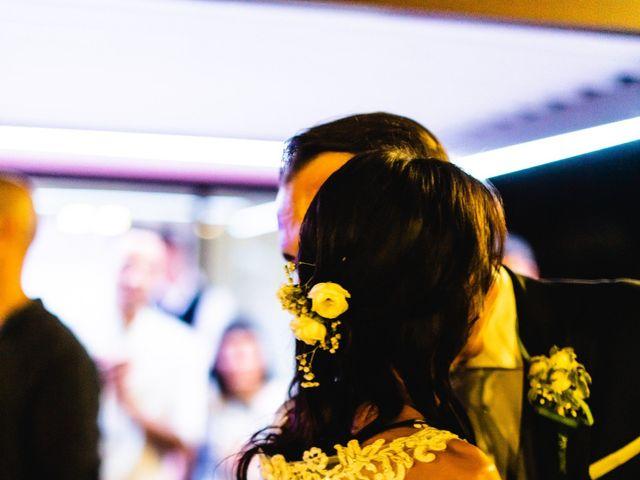 Il matrimonio di Francesco e Consuelo a Cividale del Friuli, Udine 348