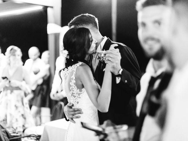 Il matrimonio di Francesco e Consuelo a Cividale del Friuli, Udine 349