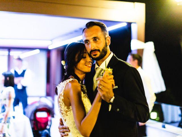 Il matrimonio di Francesco e Consuelo a Cividale del Friuli, Udine 352