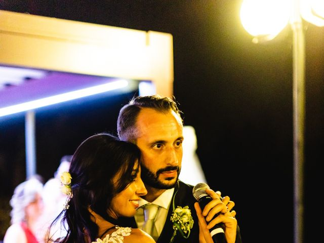Il matrimonio di Francesco e Consuelo a Cividale del Friuli, Udine 353