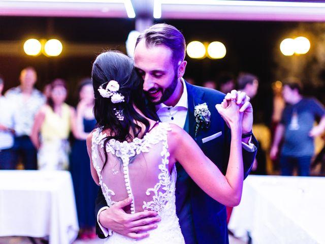 Il matrimonio di Francesco e Consuelo a Cividale del Friuli, Udine 355