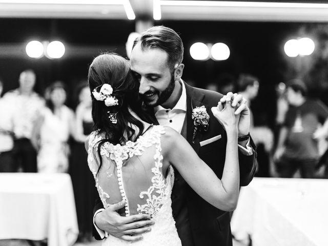 Il matrimonio di Francesco e Consuelo a Cividale del Friuli, Udine 356