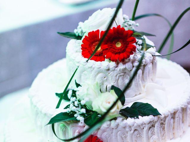 Il matrimonio di Francesco e Consuelo a Cividale del Friuli, Udine 362