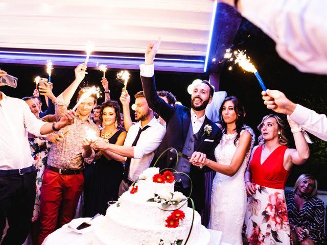 Il matrimonio di Francesco e Consuelo a Cividale del Friuli, Udine 367