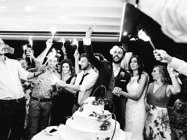 Il matrimonio di Francesco e Consuelo a Cividale del Friuli, Udine 368