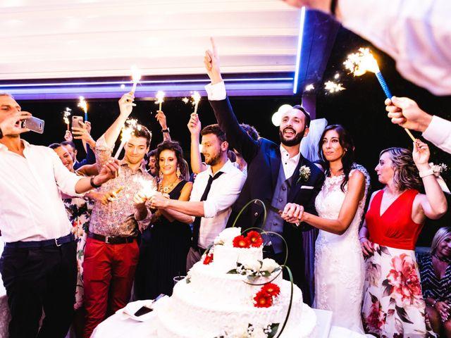 Il matrimonio di Francesco e Consuelo a Cividale del Friuli, Udine 369