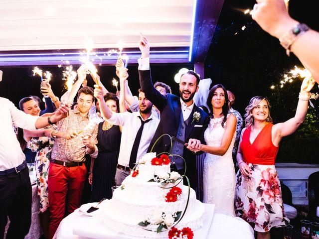 Il matrimonio di Francesco e Consuelo a Cividale del Friuli, Udine 374
