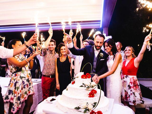 Il matrimonio di Francesco e Consuelo a Cividale del Friuli, Udine 378