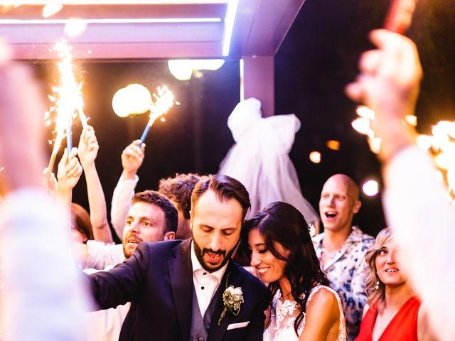 Il matrimonio di Francesco e Consuelo a Cividale del Friuli, Udine 380