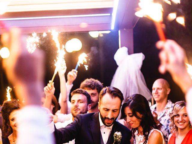 Il matrimonio di Francesco e Consuelo a Cividale del Friuli, Udine 383