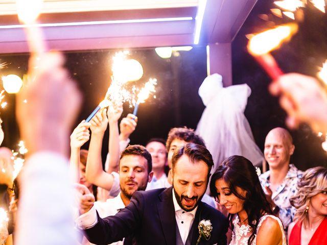 Il matrimonio di Francesco e Consuelo a Cividale del Friuli, Udine 384