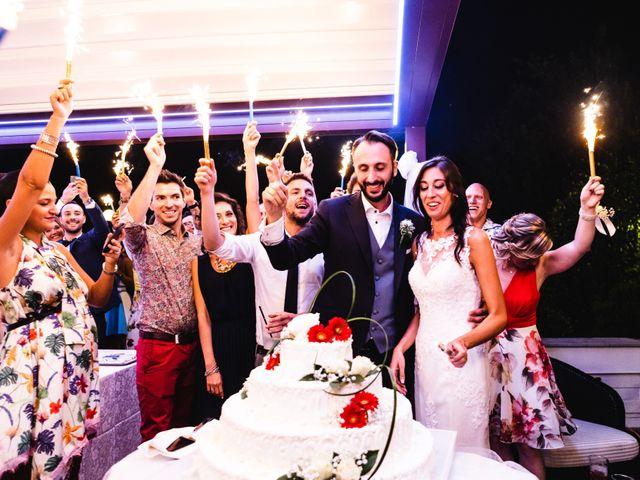 Il matrimonio di Francesco e Consuelo a Cividale del Friuli, Udine 390