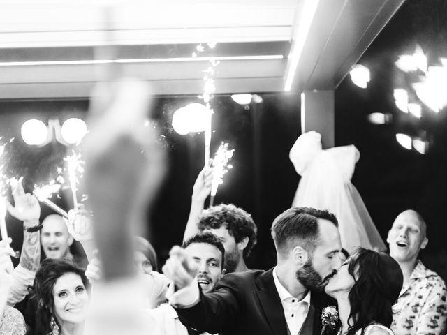 Il matrimonio di Francesco e Consuelo a Cividale del Friuli, Udine 395