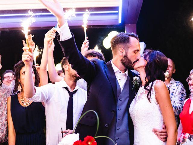 Il matrimonio di Francesco e Consuelo a Cividale del Friuli, Udine 397