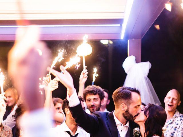Il matrimonio di Francesco e Consuelo a Cividale del Friuli, Udine 398