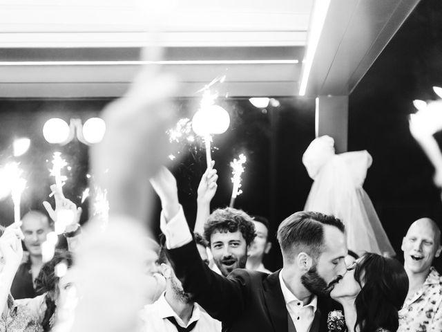 Il matrimonio di Francesco e Consuelo a Cividale del Friuli, Udine 399