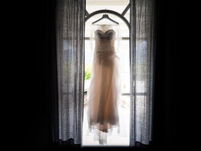 Il matrimonio di Michela e Irma a Viareggio, Lucca 7