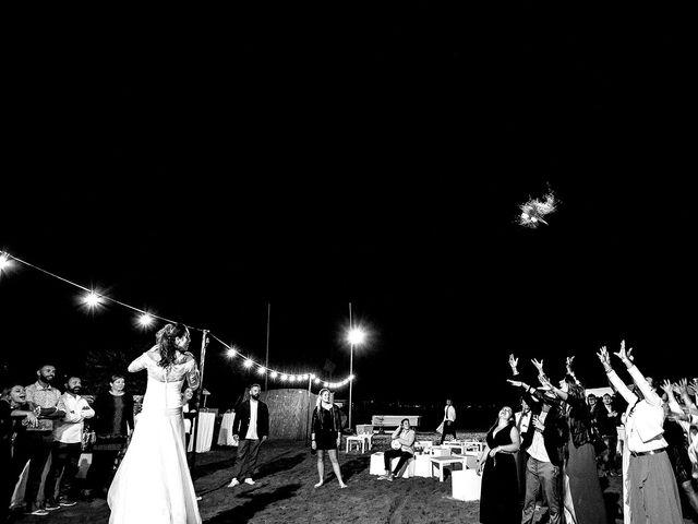 Il matrimonio di Michela e Irma a Viareggio, Lucca 25