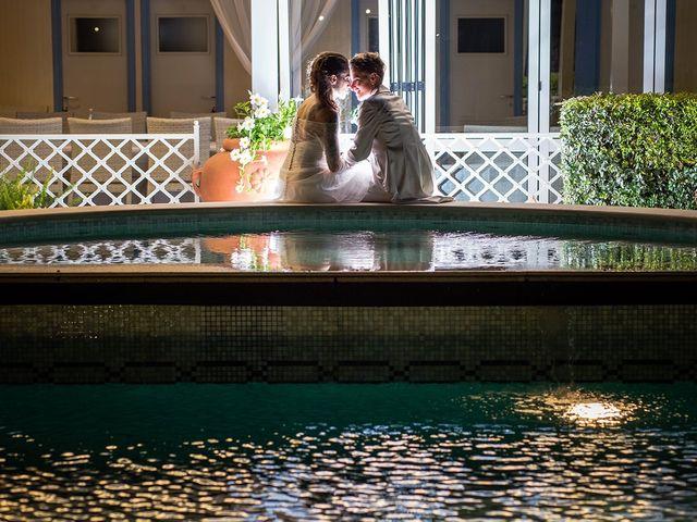 Il matrimonio di Michela e Irma a Viareggio, Lucca 26
