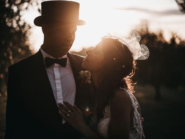 Le nozze di Debora e Massimiliano
