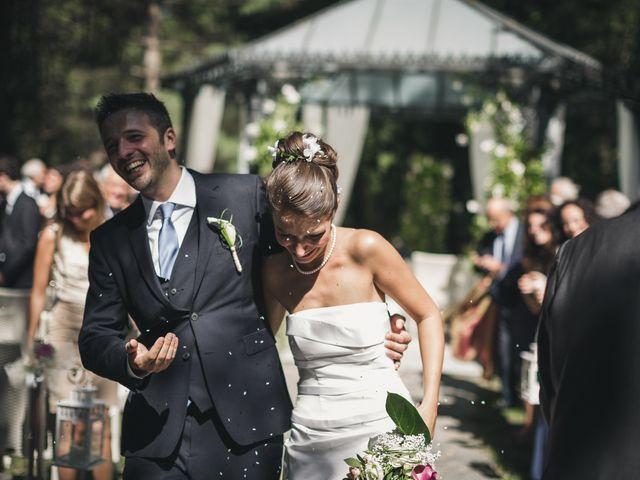 Il matrimonio di Cecilia e Luca a Vigevano, Pavia 20
