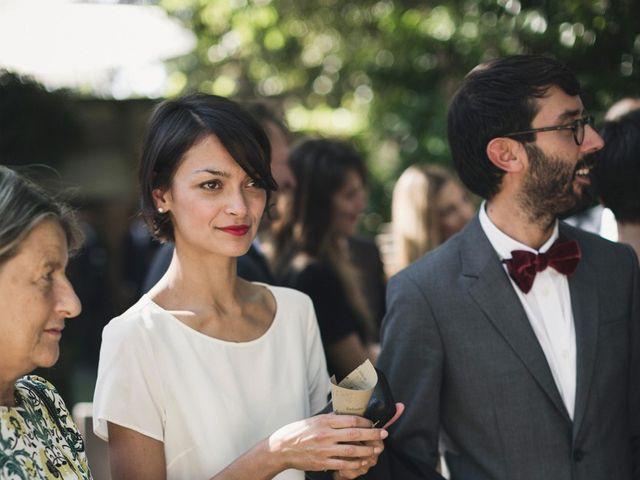 Il matrimonio di Cecilia e Luca a Vigevano, Pavia 18