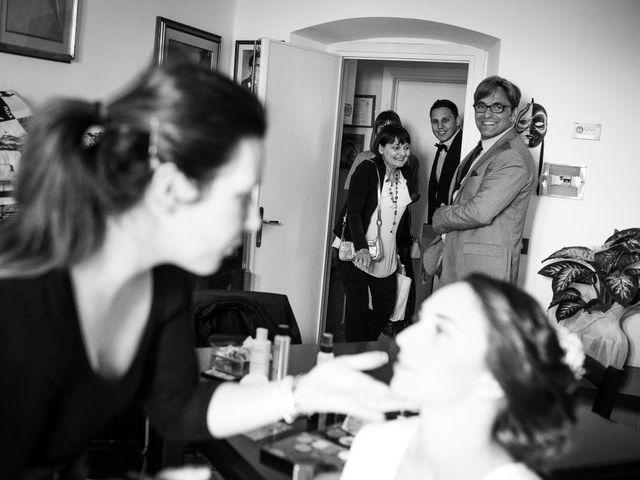 Il matrimonio di Andrea e Beatrice a Livorno, Livorno 4