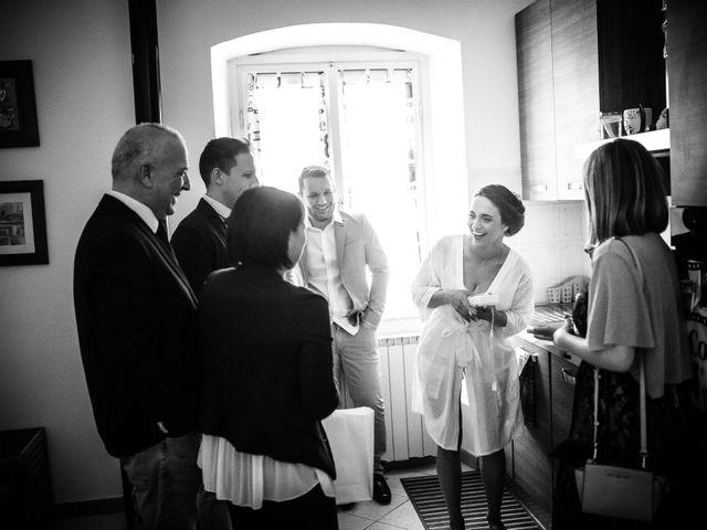 Il matrimonio di Andrea e Beatrice a Livorno, Livorno 5