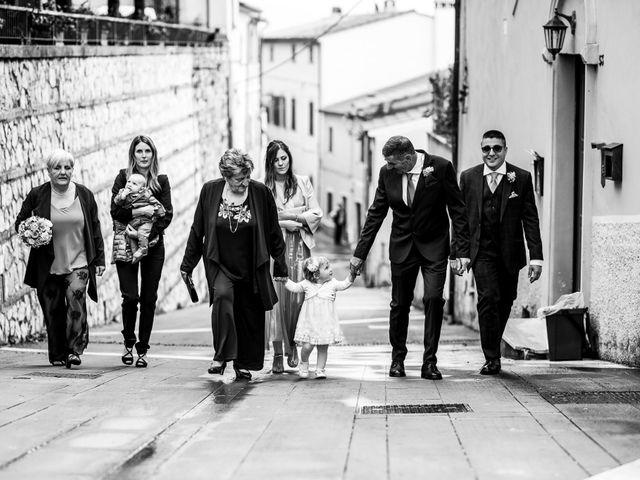Il matrimonio di Andrea e Beatrice a Livorno, Livorno 12