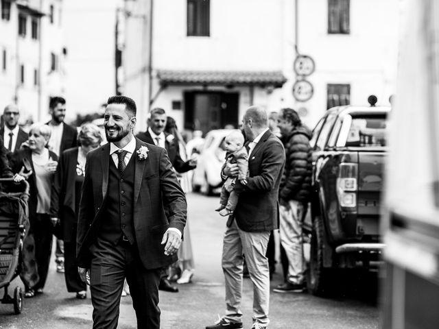 Il matrimonio di Andrea e Beatrice a Livorno, Livorno 13