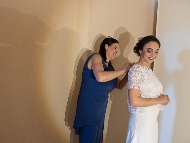 Il matrimonio di Andrea e Beatrice a Livorno, Livorno 17