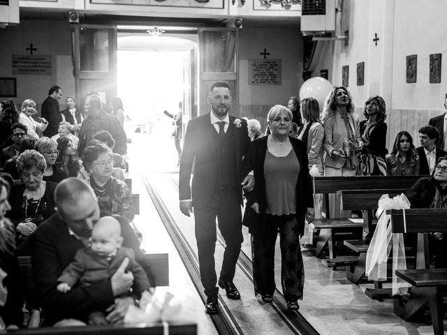 Il matrimonio di Andrea e Beatrice a Livorno, Livorno 18