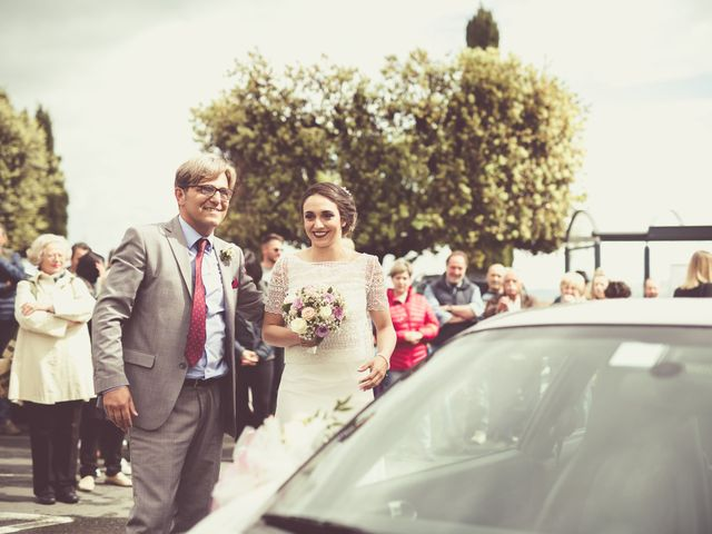Il matrimonio di Andrea e Beatrice a Livorno, Livorno 21